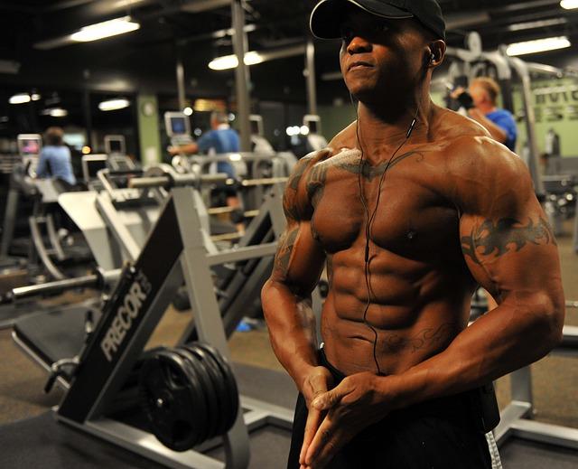cwiczenia silowe dieta