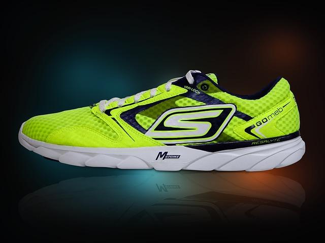 markowe obuwie sportowe